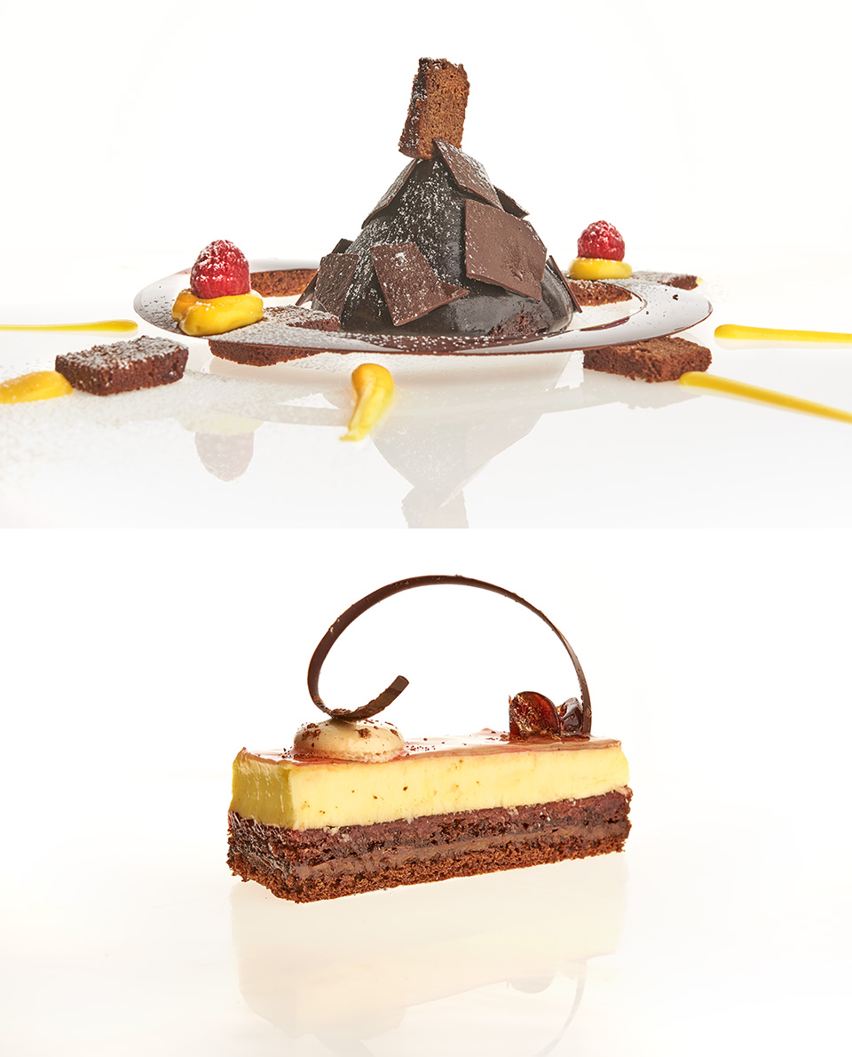 P-Dessert
